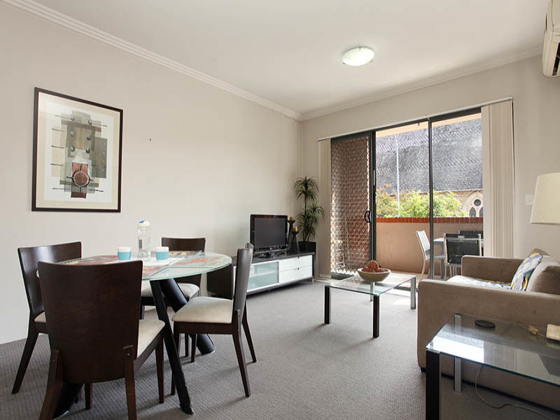 207/354 Church  Street, Parramatta, NSW 2150