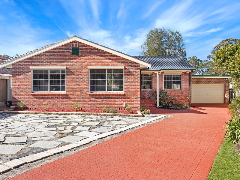 2 Ute Place, Bossley Park, NSW 2176