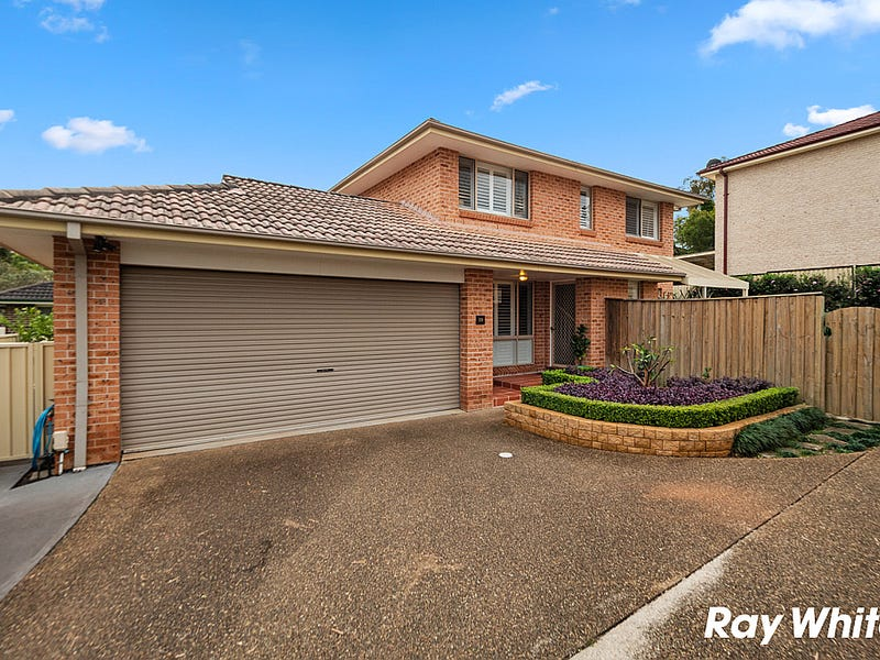 10/46 Hillcrest Road, Quakers Hill, NSW 2763