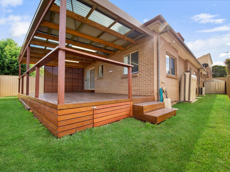 3/61 Marco Avenue, Revesby, NSW 2212