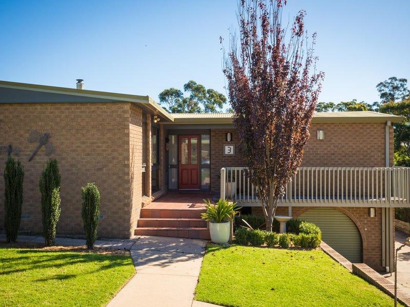 3 Smith Street, Wolumla, NSW 2550