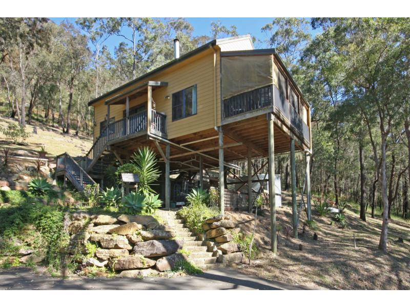 4134 Wisemans Ferry Road, Less Than 30 Minutes From The F3, Spencer, NSW 2775