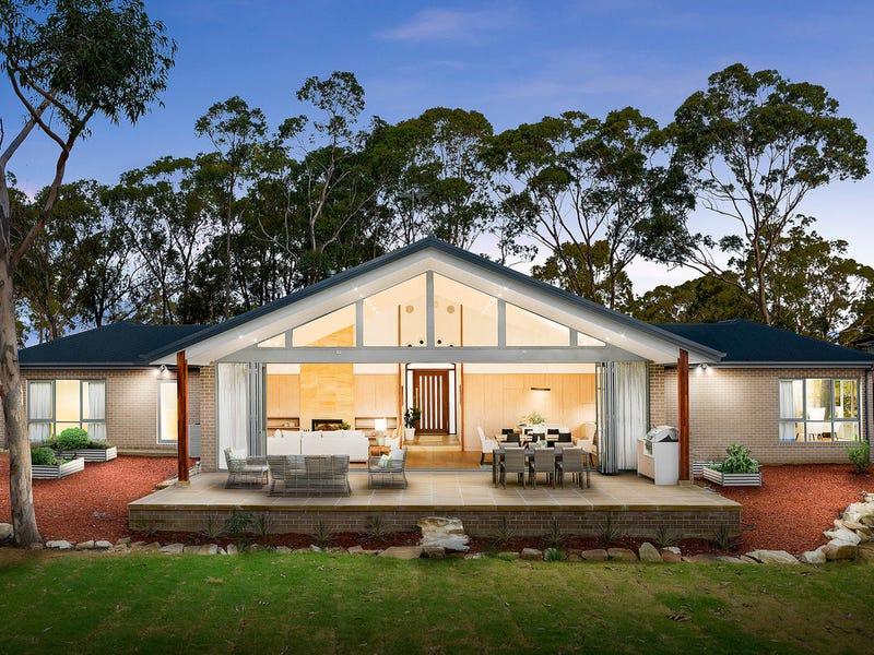 87 Coobah Road, East Kurrajong, NSW 2758