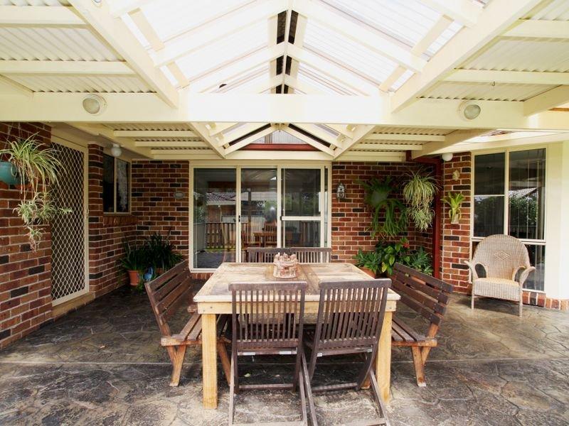 43 Waratah Avenue, Cudmirrah, NSW 2540