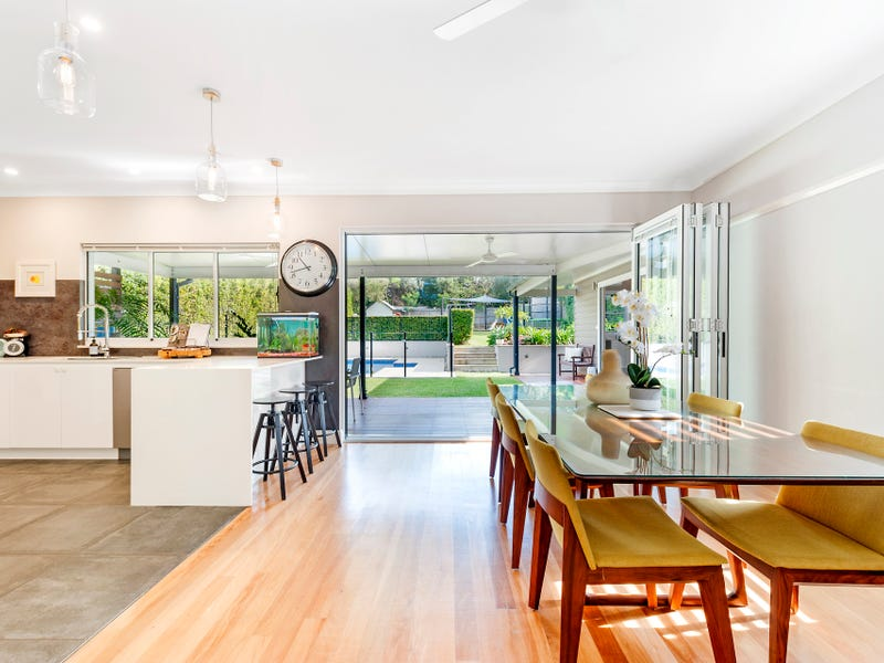 58 Park Road, Hunters Hill, NSW 2110