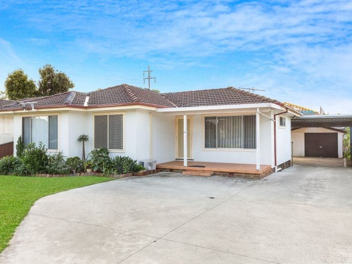 27 Mckibbin Street, Canley Heights, NSW 2166
