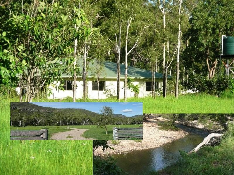 Oaky Valley Avenue, Mutchilba, Qld 4872