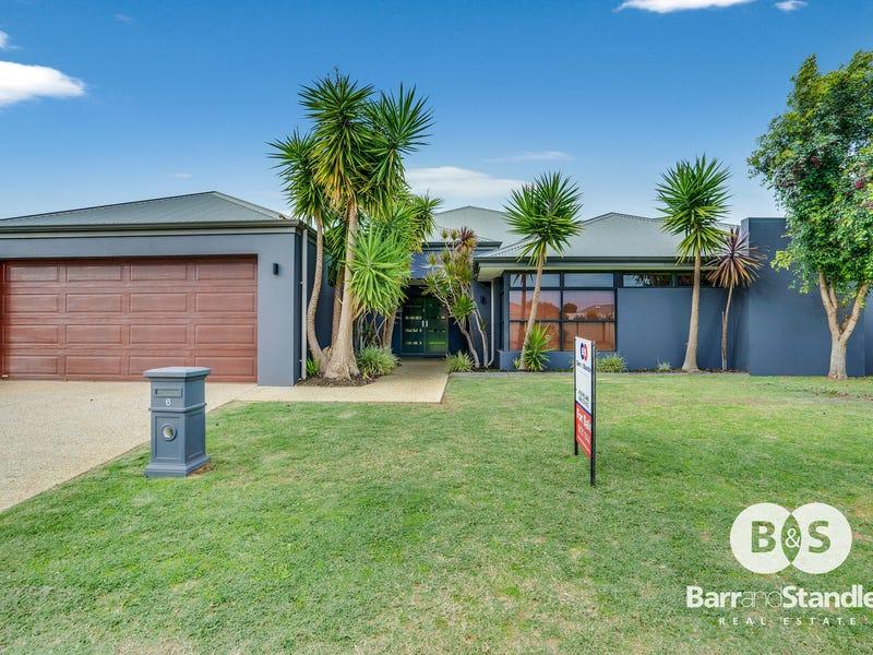 6 Golden Beryl Avenue, Australind, WA 6233