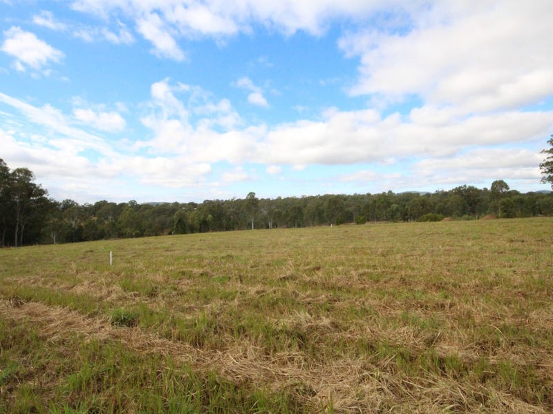 Lot 3 Cnr Blue Gum Road & Marys Creek Road, Pie Creek, Qld 4570