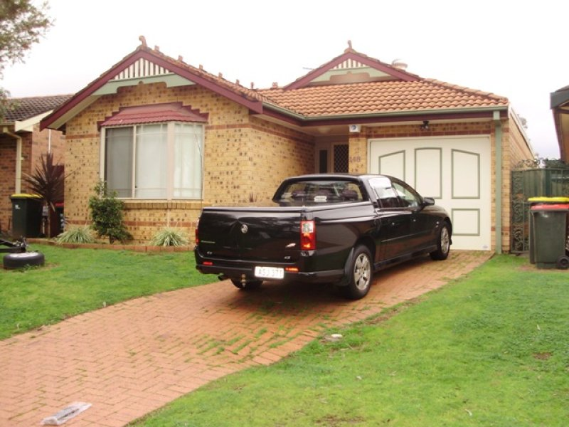 148 Australis Ave, Wattle Grove, NSW 2173