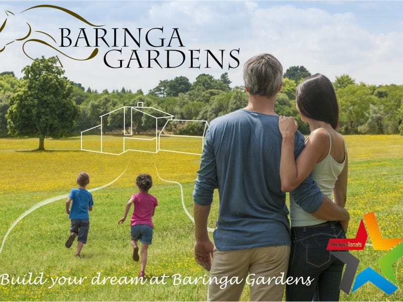 Lot 212 Baringa Gardens Estate STAGE 2, Tamworth, NSW 2340