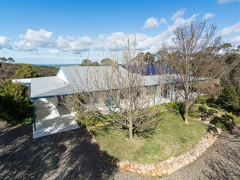 2127A Bull Creek Road, Ashbourne, SA 5157