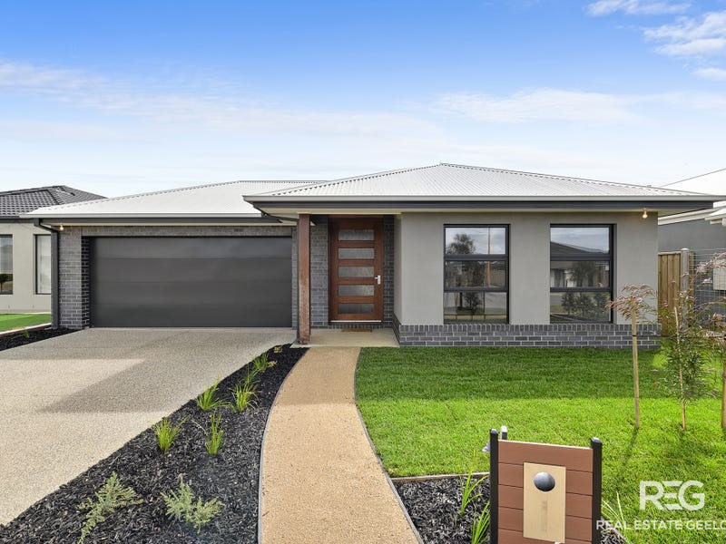 44 FRANKLIN ROAD, Mount Duneed, Vic 3217