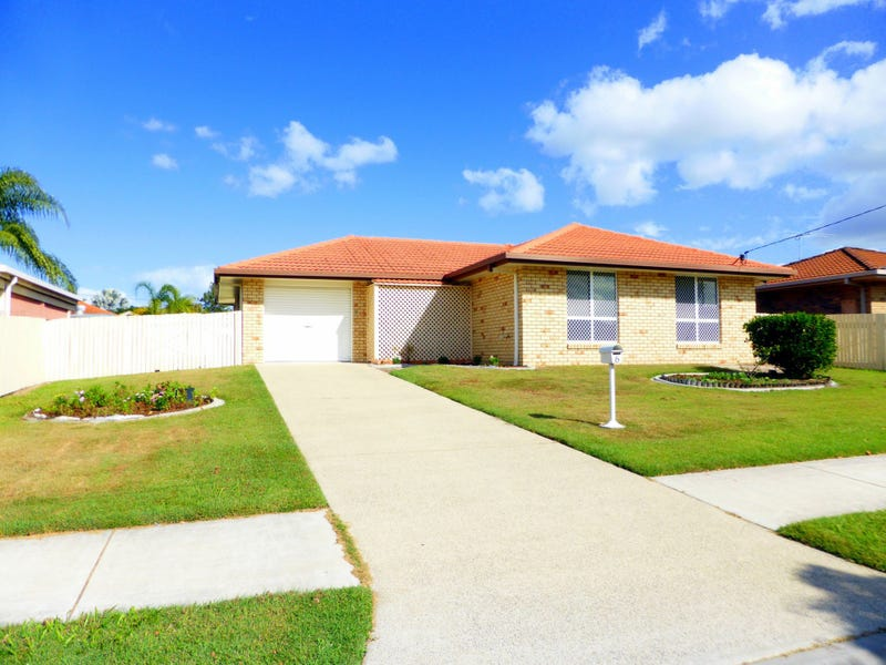 6 Alexandra Court, Deception Bay, Qld 4508