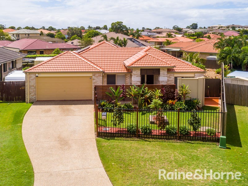 25 Castlereagh Street, Murrumba Downs