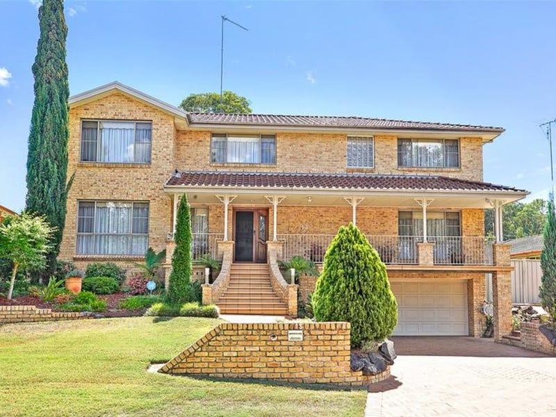 13 Lady Jamison Drive, Glenmore Park, NSW 2745