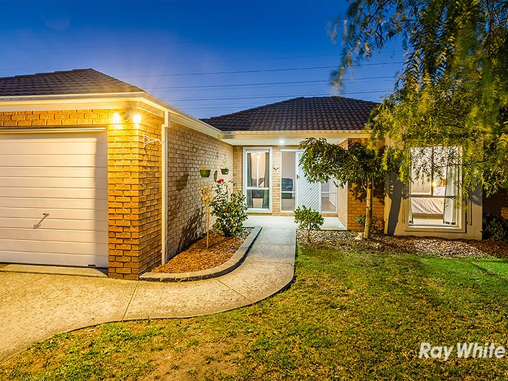 12 Incana Court, Cranbourne West, Vic 3977