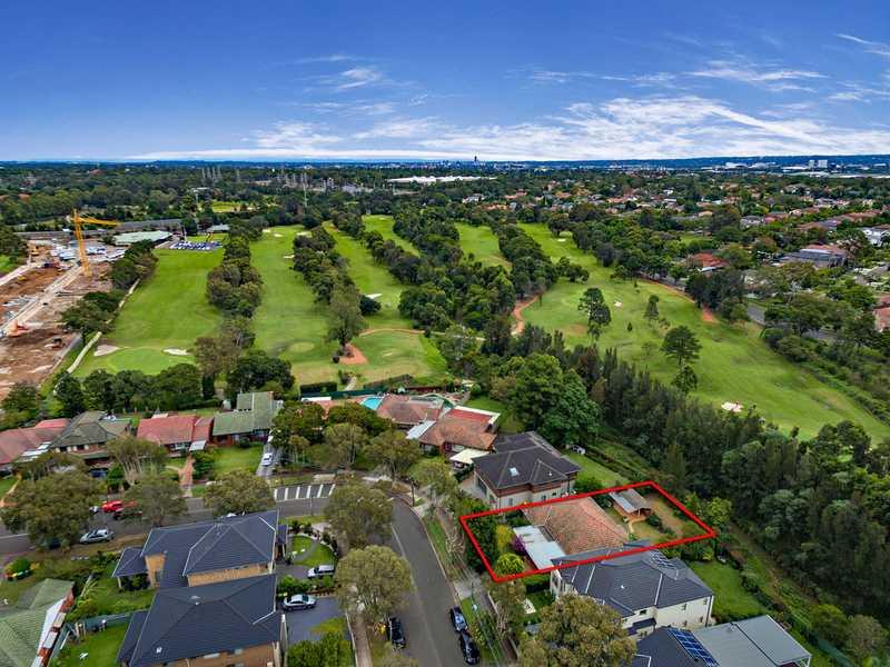9 Hedges Avenue, Strathfield, NSW 2135