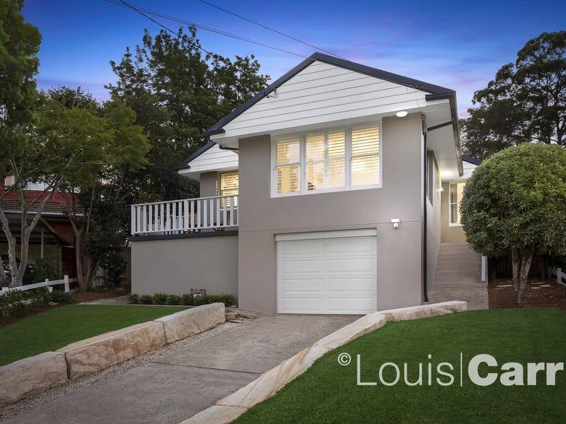 12 Jadchalm Street, West Pennant Hills, NSW 2125