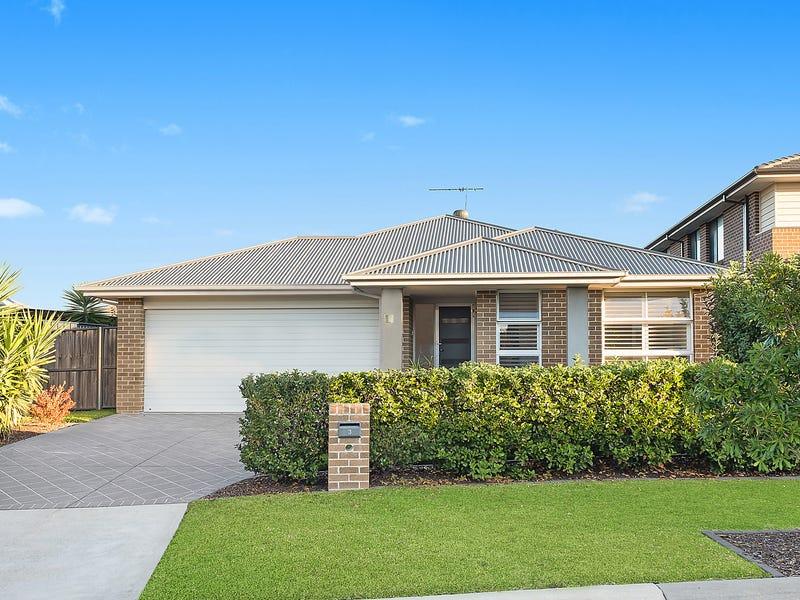 3 Bellinger Street, The Ponds, NSW 2769
