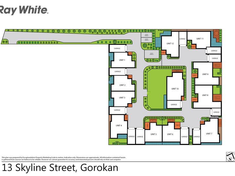 8/13 Skyline Street, Gorokan, NSW 2263
