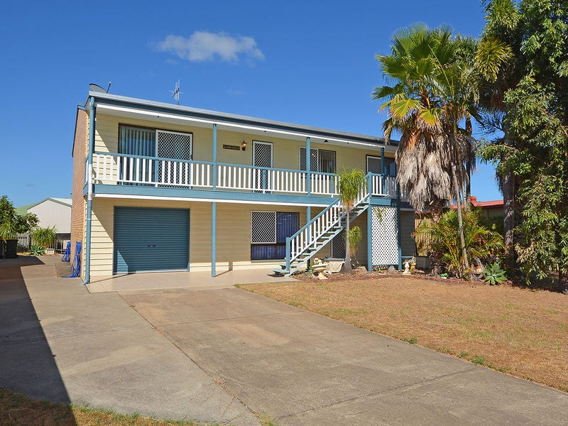 57 Riverview Drive, Burrum Heads, Qld 4659