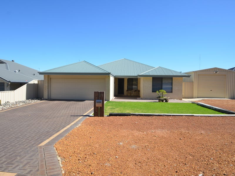 19 Butcherbird Road, Harvey, WA 6220