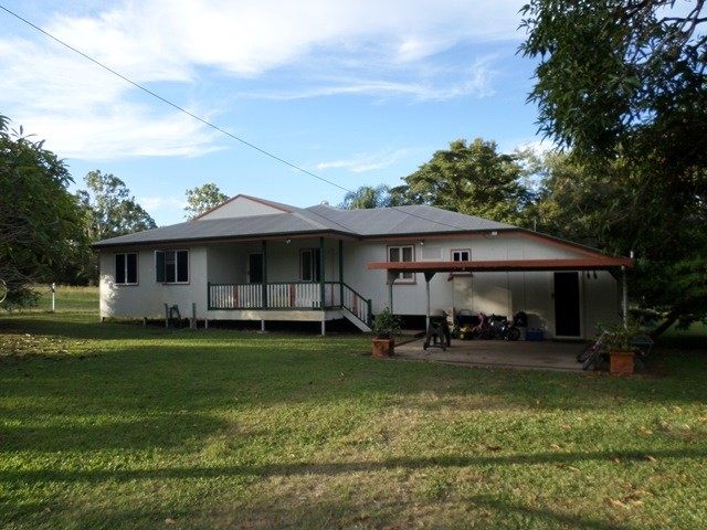 Address available on request, Yalboroo, Qld 4741