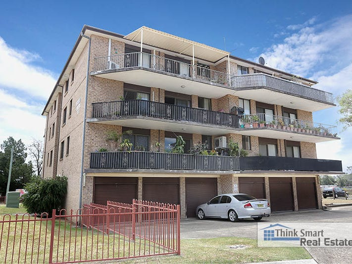 2/1 Innes Crescent, Mount Druitt, NSW 2770