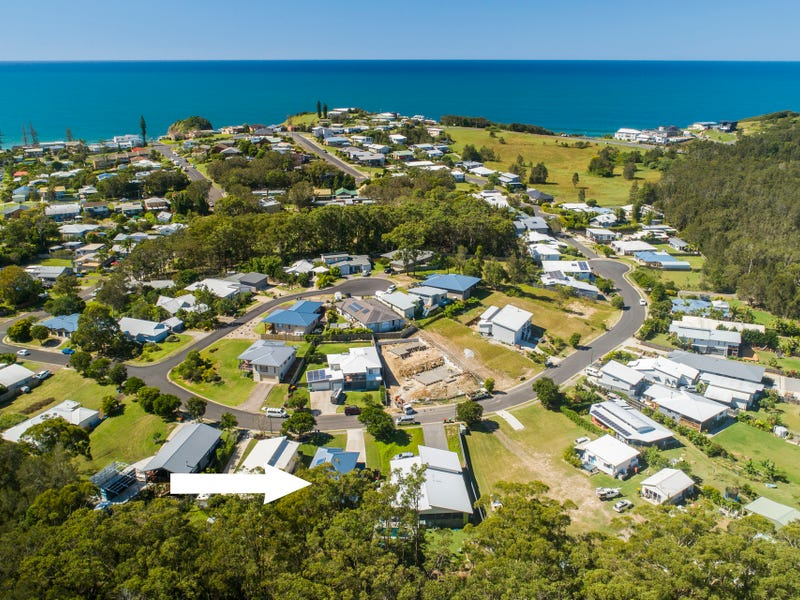 16 Sandpiper Drive, Scotts Head, NSW 2447