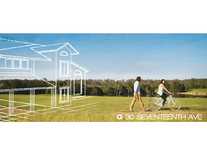 Lot 21 @ 30 Seventeenth Ave, Austral, NSW 2179