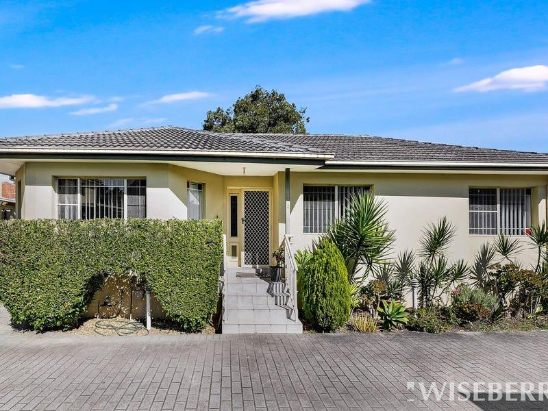 2/97 Pringle Avenue, Bankstown, NSW 2200