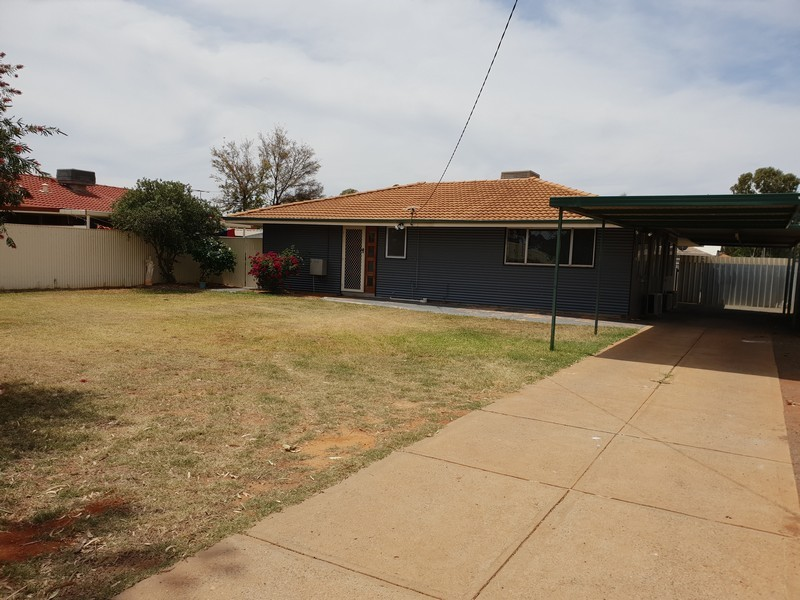 23 Conliffe Place, South Kalgoorlie, WA 6430