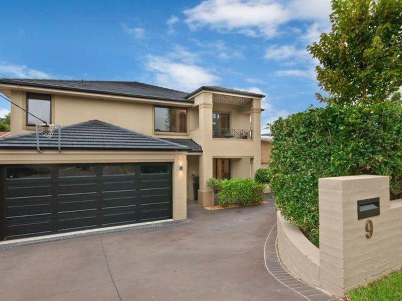 9 Animbo Street, Miranda, NSW 2228