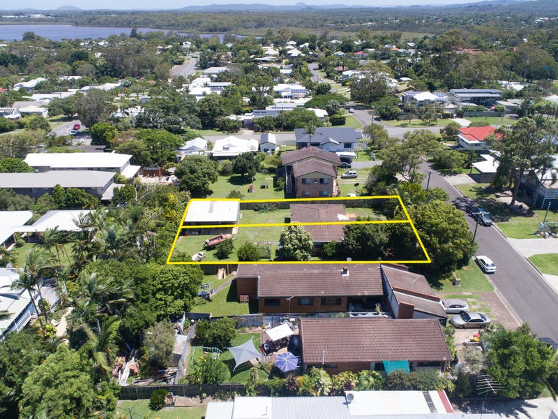 49 and 51 Hendry Street, Tewantin, Qld 4565