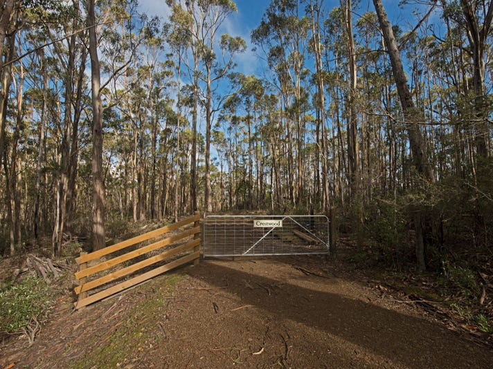 Lot 5 Cousens Road, Glenlusk, Tas 7012