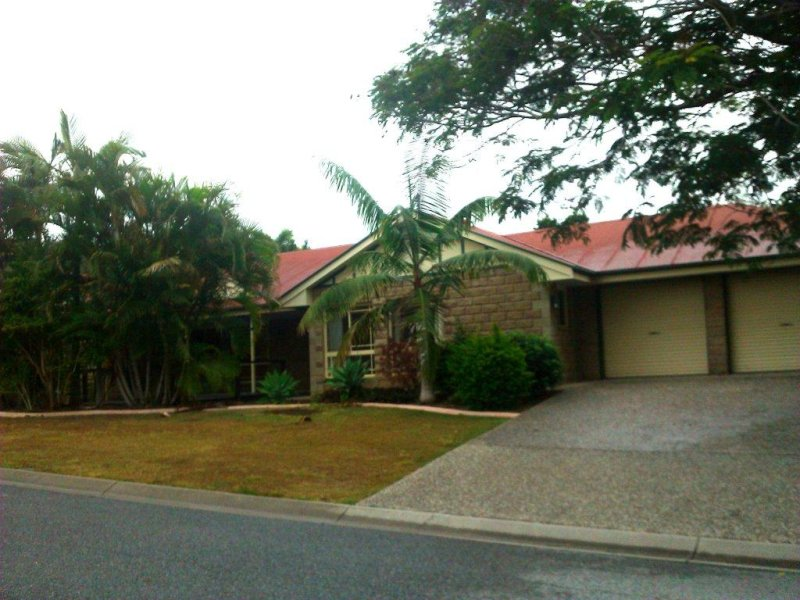 1 Connolly Court, Telina, Qld 4680