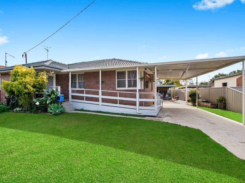 31 Laurence Street, Hobartville, NSW 2753