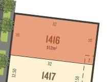 Lot 1416, Ackerman Street, Armstrong Creek, Vic 3217