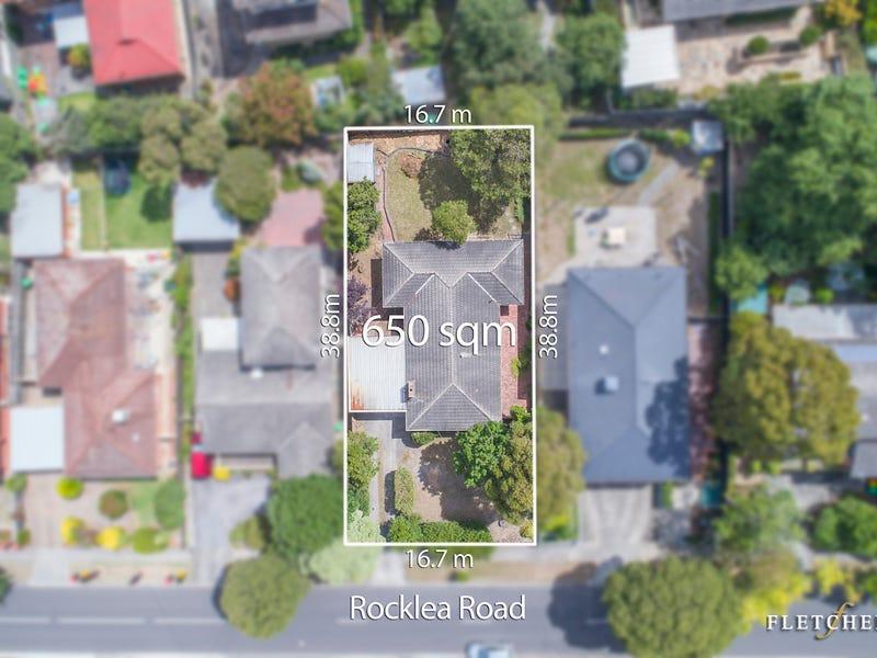 67 Rocklea Road, Bulleen, Vic 3105