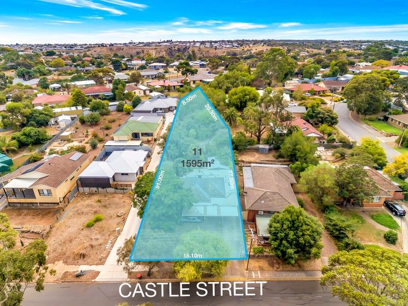 11 Castle Street, Reynella, SA 5161