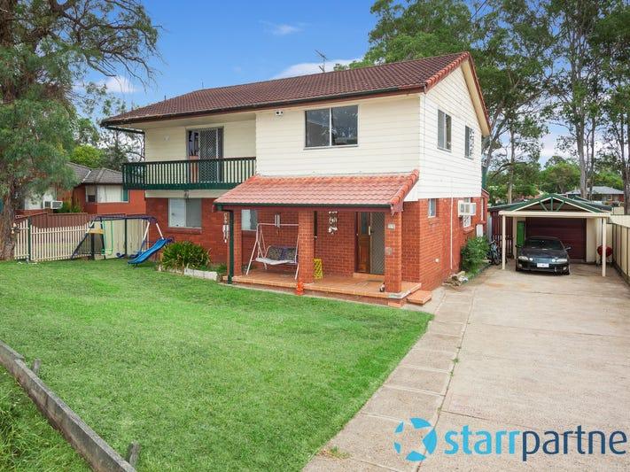 17 Mark Street, St Marys, NSW 2760