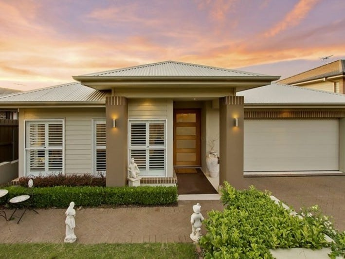 145 Fyfe Road, Kellyville Ridge