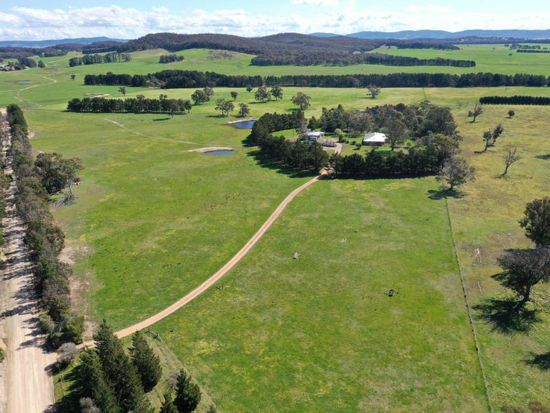 116 Dewsbury Lane, Quialigo, NSW 2580