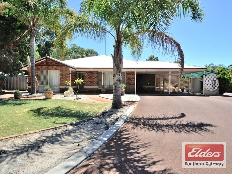 233 Lakes Road, Greenfields