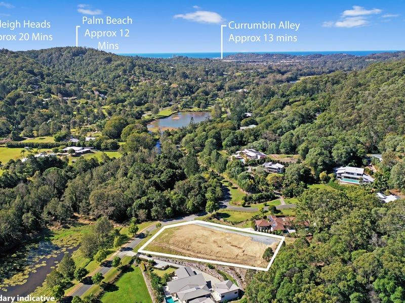 68 Aqua Promenade, Currumbin Valley, Qld 4223