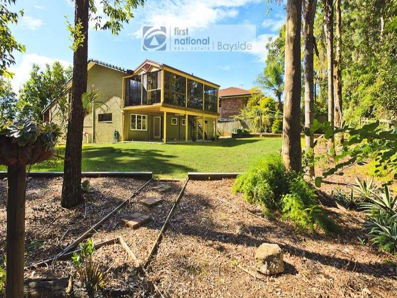 3 Possum Court, Capalaba, Qld 4157