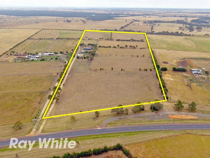 2171 Midland Highway, Bannockburn, Vic 3331