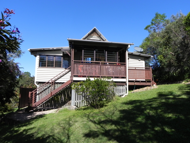 21 Pinewood Circuit, Maleny, Qld 4552