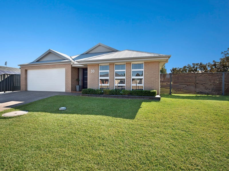 33 Laurie Drive, Raworth, NSW 2321